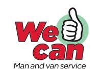 Man van services