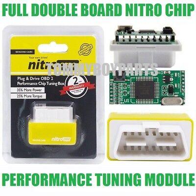Dodge RAM 1500 Magnum V8 5.2 5.9 #1 Tuner Performance Race Chip Power/Fuel save