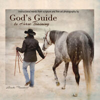Book Launch Party - God's Guide to Horse Training