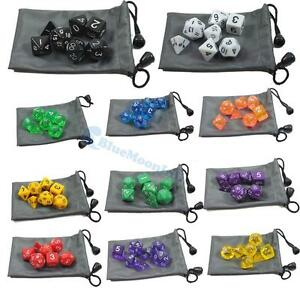srd 20 dice bags for sale