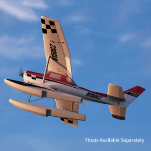 Soar Hobby Carbon-Z Cessna 150 2.1m BNF RC Airplane by Horizon