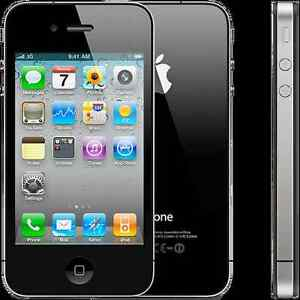 100% Condition iPhone 4