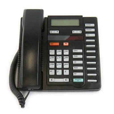 Nortel Meridian Aastra M9316cw Analog Phone Set