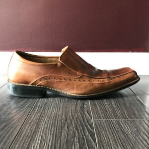 Stacey Adams dress shoes