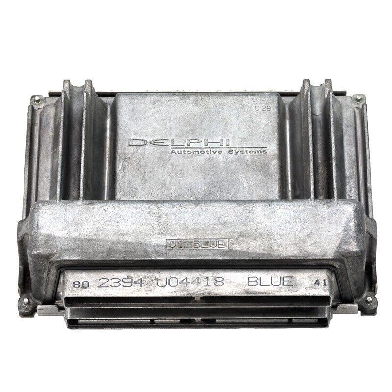 "2000 2001 Monte Carlo  Engine computer 9380717 /""Programmed to your VIN/"" ECM PCM"
