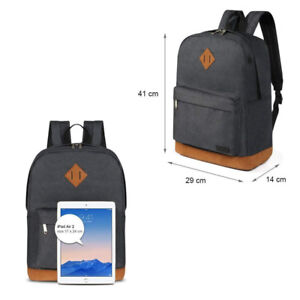 """Advocator 14"""" Laptop Bag Travel Backpack $25 (BrandNew with Tag)"""