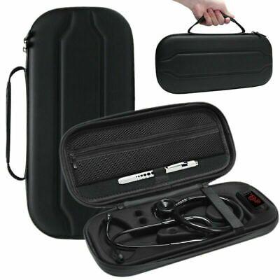 Stethoscope Carry Hard Storage Case Cover Skin For 3m Littmann Classic Ii Iii Se