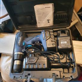 Einhell BT-CD 24i hammer drill