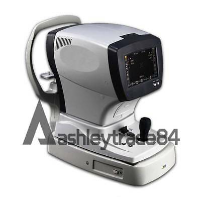 7 Fa-6500kr Auto Refractometer Keratometer Ophthalmic Instrument With Ce Iso