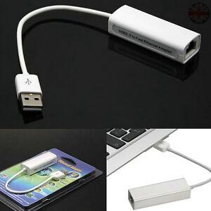 USB-to-LAN-Ethernet-Adapter-Apple-MacBook-Pro-Air-iMac-Laptop-PC-Windows-7-8-UK