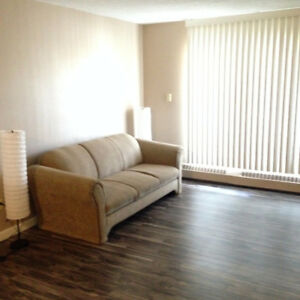 Beautiful renovated apartment in Edson AB