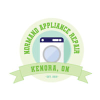 Normand appliance repair, kenora.