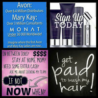 Love Hair Products? Want to earn extra money? It's so easy!