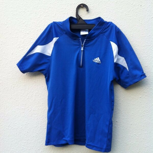 Genuine Adidas Jersey Size 2, still in good condition.