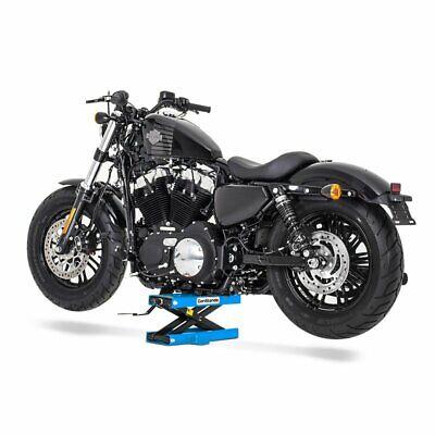 Caballete a Tijera Mini-BU para Harley Electra Glide Sport
