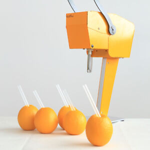 Citrus juicer/Drink from the fruit