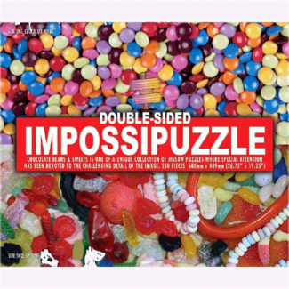 Double-sided Impossipuzzle