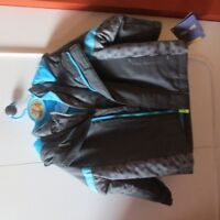 new in tags.. boys winter jacket (4 in one) size 2