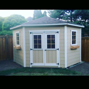 Custom Shed Solutions