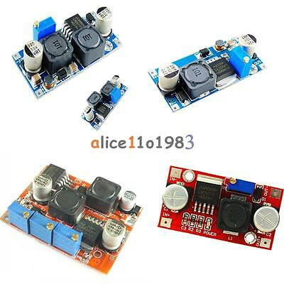 Lm2577 Lm2577s Lm2596s Digital Step Updown Dc-dc Converter Power Display Module