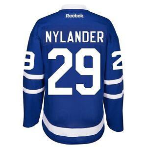 Toronto Maple Leafs Jerseys- Matthews, Marner, Nylander & Rielly