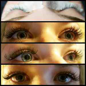 Eyelash Extensions FALL PROMO By Eye Candy Lash Boutique  London Ontario image 5