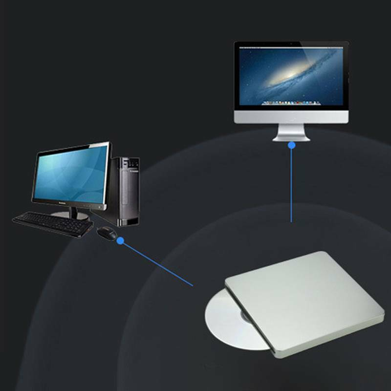 For Apple Macbook Air USB Drive