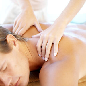 Registered Massage Therapy: 60 minutes for $59