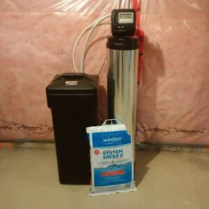 water softener installed with 7yrs warranty $1075 London Ontario image 2