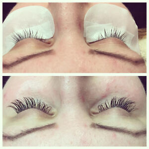 Eyelash Extensions, I am Certified! Regina Regina Area image 5