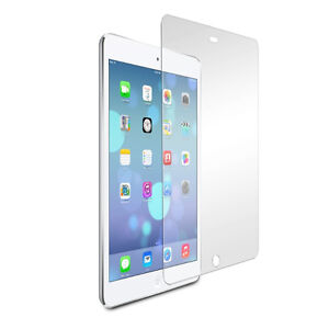 Screen Protector Apple iPad or Samsung Tab 3 Lite or MS Surface
