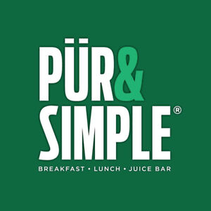 Now Franchising - Pur & Simple