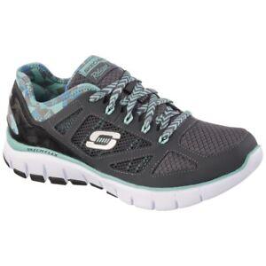 Skechers Women's Ultimate Reality Sport Shoe Size 8, New