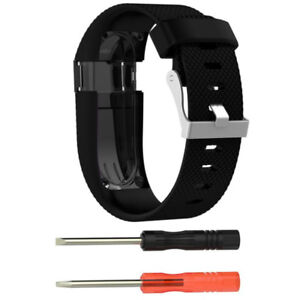 Replacement Silicone Wristband Bracelet For Fiit Charge HR