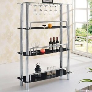 Wine rack bar Shelf