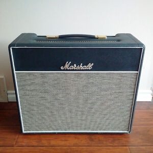Marshall, Gibson, Fender - Guitars and Tube Amps FT/FS