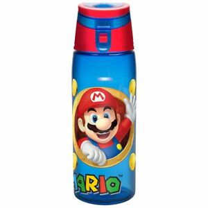 Looking for Super Mario Water bottle