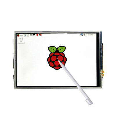 3.5 Inch Touch Screen Tft Lcd 480320 Display For Raspberry Pi 4b 3b Pi 3