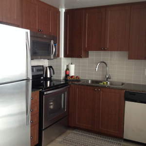 Clean, Bright Corner Unit AVAILABLE IMMEDIATELY