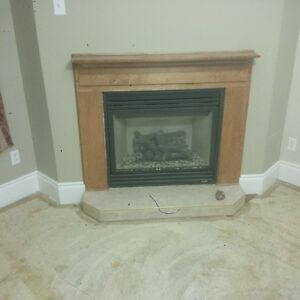how to hook up propane fireplace insert Gas inserts masonry fireplaces there is nothing to hook up and no vents to route arizona fireplaces was founded in 1980 and remains privately owned and.