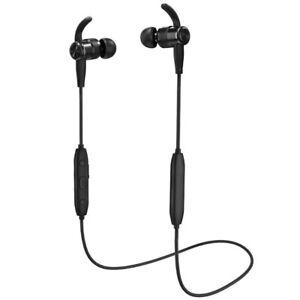 Bluetooth Headphones, Mijiaer X20 Wireless Earbuds Deep Bass Noi