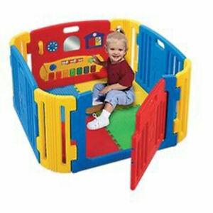 Playschool baby gate / Playpen