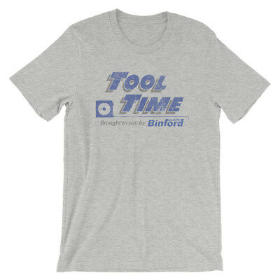 Tool Time Shirt - Home Improvement, Construction, Dad Gift,