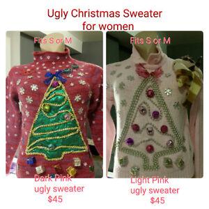 Custom Ugly Christmas Sweaters for Children, Men & Women Oakville / Halton Region Toronto (GTA) image 2