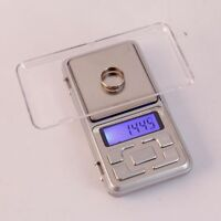 Brand New Digital Scale 0.01g-200g In Retail Packaging/UNOPENED