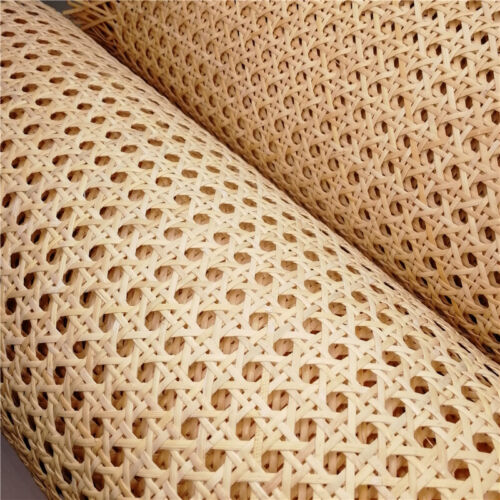 Cane Webbing Furniture Rattan Repairing Material Multiple Sizes