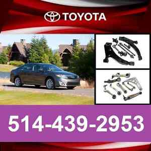 Toyota Camry ► Bras Suspension et Rotules • Control Arms