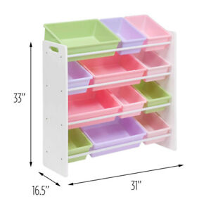 Kids Toy Storage Organizer from KidKraft