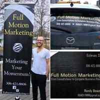 Full Motion Marketing