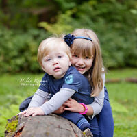 Family Photographer *Special Summer Pricing!